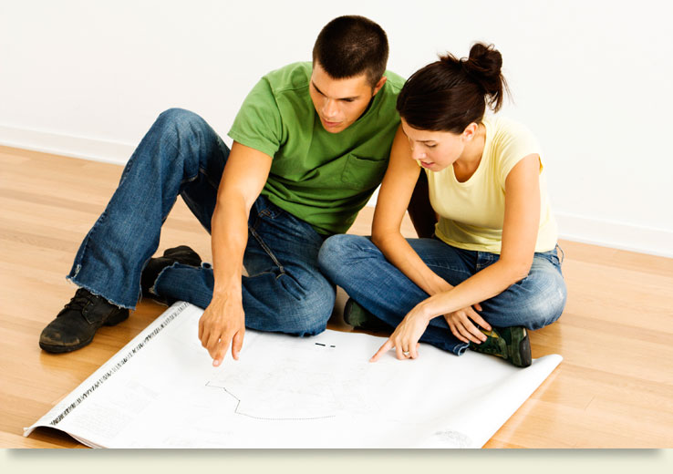 Architectural Designs and Project Planning