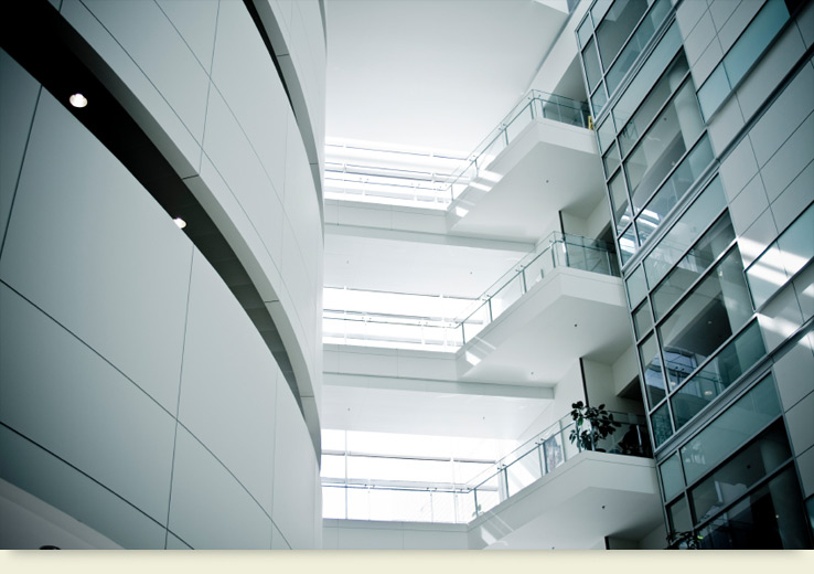 Commercial Interior Construction and Remodeling