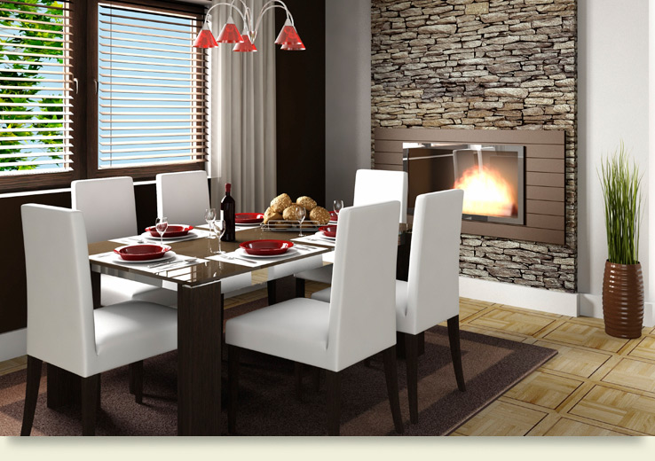Interior Decorating Services for any Style