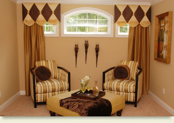 Blinds, Drapes and Curtains